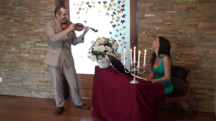 Wedding Music Cyprus violin